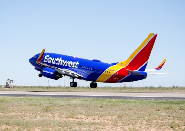 Southwest increases engine inspections after more cracks found