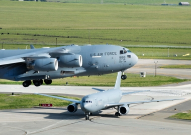 US Air Force KC-46A deliveries resume after suspension