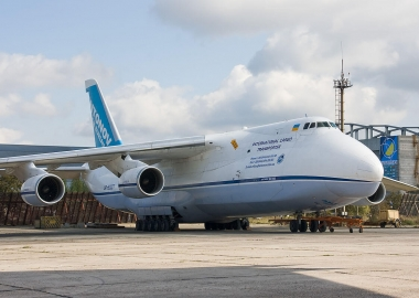 Antonov may create its own low-cost airline
