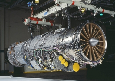 Pratt & Whitney wins $1.5bn F135 propulsion systems contract