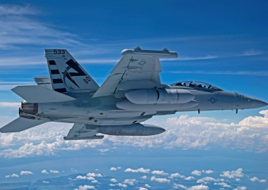 EA-18 Growler