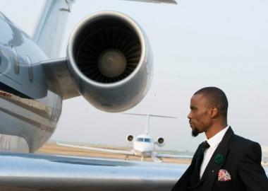 From luxury to need: the business aviation market in Africa