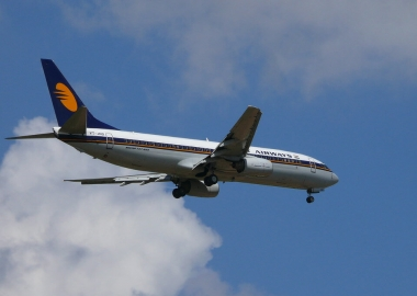 Is this the end? Jet Airways suspends operations