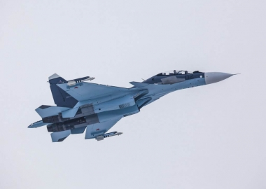 Russia to supply 10 Su-35s to China in 2017