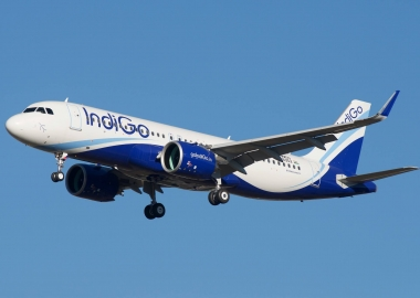 IndiGo to continue taking deliveries of A320neos despite Q4 loss
