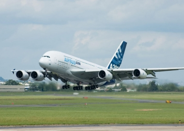 Lessor starts all-A380 airline to curb demand problem