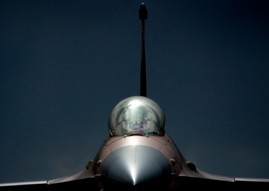 Lockheed Martin offers the F-21 fighter jet to India