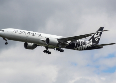 Air New Zealand running out of cash for refunds