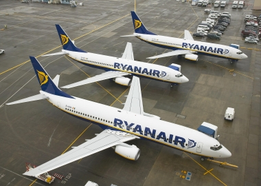 Ryanair expands in Poland, slaps Warsaw airports investments