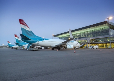 Luxair, FL Technics sign Boeing 737NG MRO contract