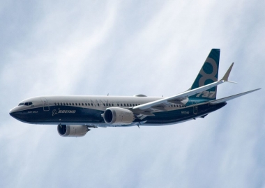 "Boeing ""warns"" MAX 8 pilots: if AOA malfunctions, stick to plan"