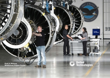 United Technologies reports $2.5B profit in 2Q 2019