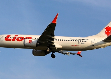 "Downed Lion Air B737 MAX 8 in ""un-airworthy"" condition: report"