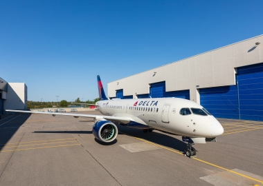 Delta expands A220 order, switches to more popular variant