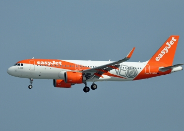 easyJet and Airbus finalize agreement on 32 aircraft deferrals
