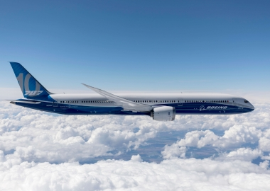 Boeing 787-10 Dreamliner approved for commercial service