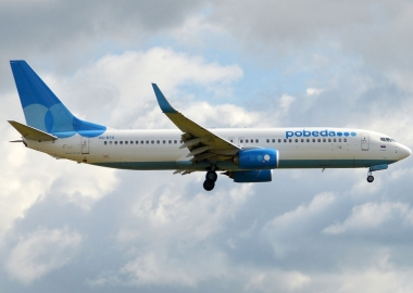 Aeroflot's Pobeda mulls 30 B737 MAX 8 order, conversion options