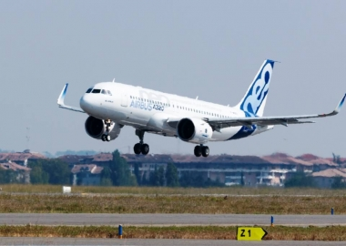 GoAir signs firm contract for 72 A320neos