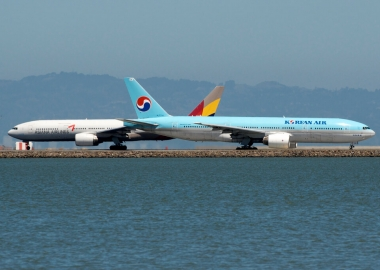Two biggest South Korean airlines shaken by top ranks changes