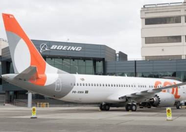 GOL Airlines saved by $420M Boeing 737 MAX compensation