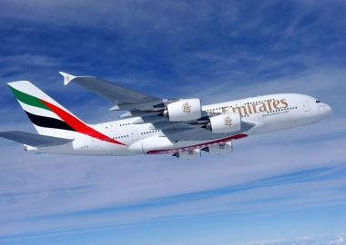 Emirates warned over breach of no-fly zone in Yangon