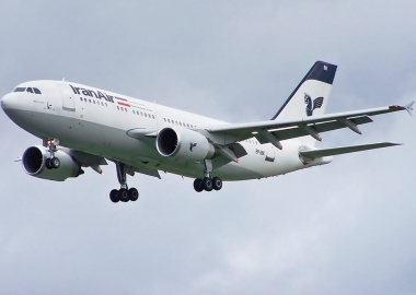 Iran Air to recruit female pilots in historic move