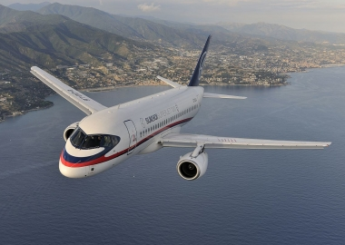 Aeroflot Group to lease 3 Sukhoi Superjet 100