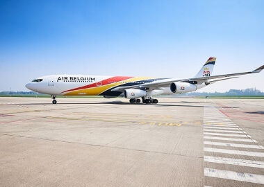 Air Belgium not ready to give up yet