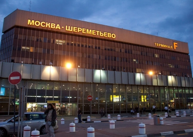 Another stranger wanders Sheremetyevo runway: flight aborted