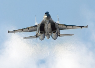 Despite US sanctions, Russia fulfills Su-35S order from China