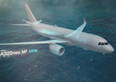 Airbus considers A320neo multi-mission version: the A320M3A
