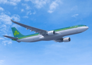 Aer Lingus adds two A330-300s to its fleet
