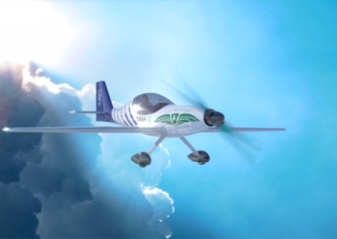 Rolls-Royce receives funding for all-electric flight research