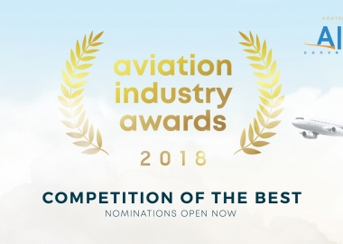 Square up to the biggest aviation challenges: best initiatives'18