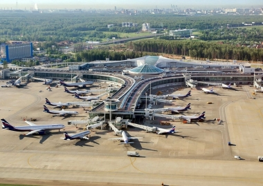 Airlines and airports take off for FIFA World Cup in Russia