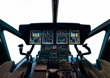 Airbus to develop FFS for H160