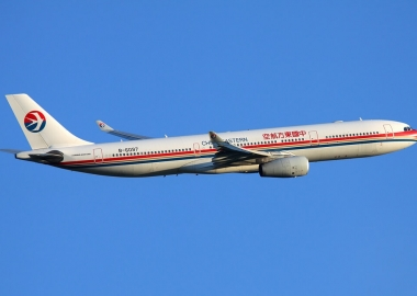 China Eastern to establish first paperless operations in China