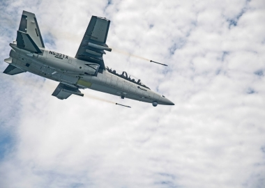 Opinion: why Pentagon considers flying prop warplanes