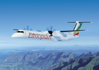 Ethiopian Airlines to return to Mogadishu after 41 years