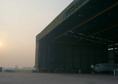 FL Technics gets AMO certification in Vietnam