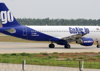 CDB Aviation delivers first of 14 New GoAir's A320neos