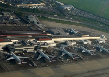 MBA: demand increasing at slot-coordinated UK airports
