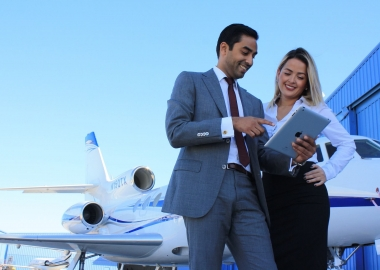 Why private jet charters need to go digital in fast-paced world?