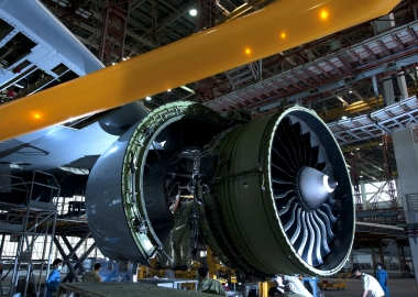 Boeing acquires aerospace parts supplier KLX