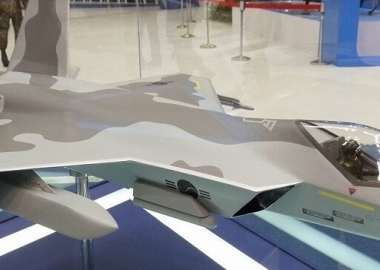 GE Aviation's F414 engine to power South Korea's KF-X fighter jet