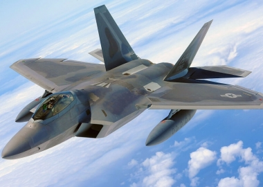 Lockheed awarded $424m US pilot survivability training contract