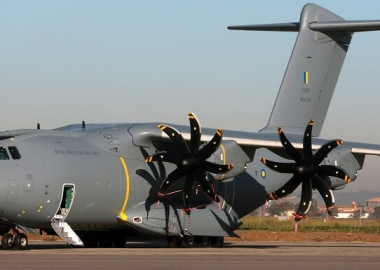 Airbus blames itself for A400M Atlas transporter problems
