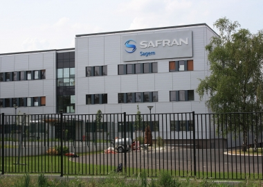 Safran increases year forecast following good result in H1 2018