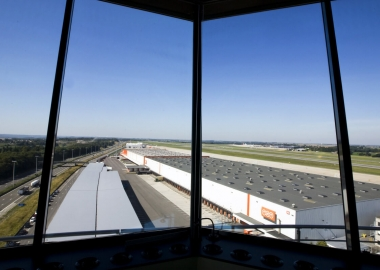 Liege Airport devotes €20 million to cargo facilities