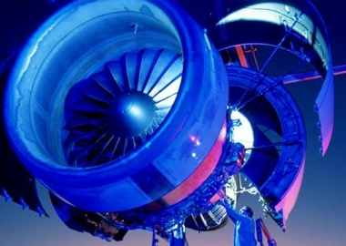 SR Technics to service of PW4000 engines for Condor